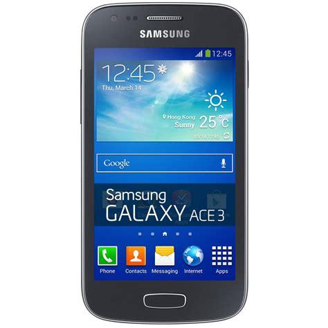 Samsung Galaxy Y Ace 3 Samsung Ace 4 Especificaciones