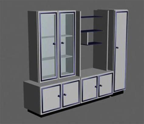 Closet Max by Closet For 3d Max 9 3ds Obj 3d Model Sharecg