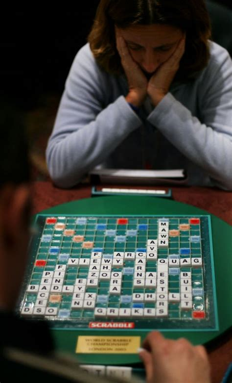 can you use re in scrabble how many scrabble can be played in 24 hours we re