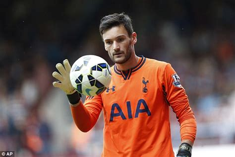 who is the best premier league goalkeeper soccer betting hugo lloris admits he was wrong to play on after head