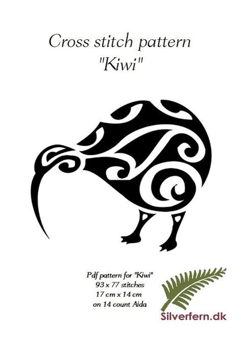 kiwi tattoo designs 116 best images about embossing on trees