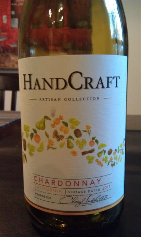 handcraft chardonnay 28 images handcraft wines review