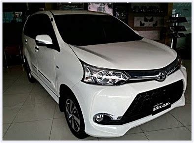 Lu Projector Avanza Veloz 2017 toyota avanza veloz review in uk