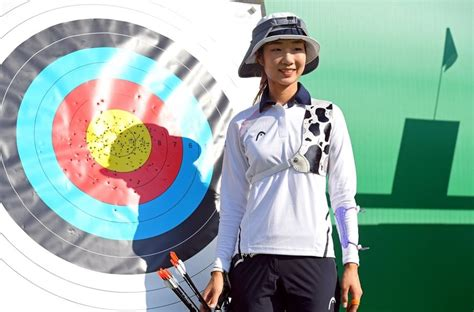 2016 summer olympics archery olympics archery results august 10 women s top seed advances