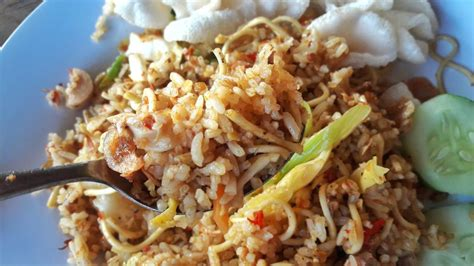 nasgor  warung nasi goreng  mural