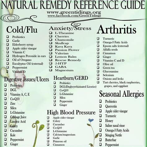 Health maintanence and natural remedies living well