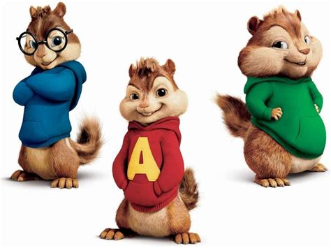 Alvin Top alvin and the chipmunks wallpapers