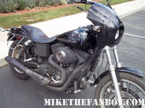 Sons Of Anarchy Motorrad by Jackson Jax Teller S Motorcycle Sons Of Anarchy The