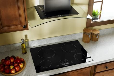 G Ci Ceramic Series whirlpool gci3061xb 30 inch electric cooktop with