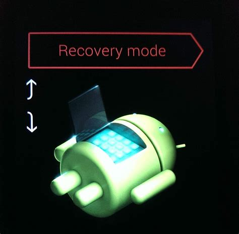recovery mode android brutecoder totally illegal