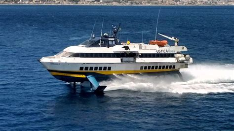 hydrofoil boats how important are hydrofoil boats - Hydrofoil Yacht For Sale