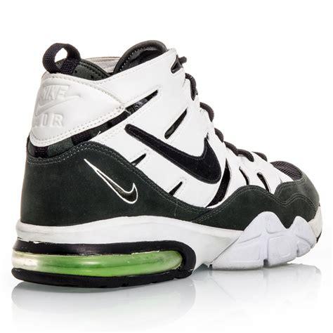 Nike Air Handle Mens Basketball Shoes nike air trainer max 2 94 mens basketball shoes black white green sportitude