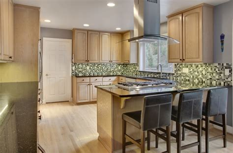 master bathrooms and kitchens envision remodels sammamish kitchen and master bath