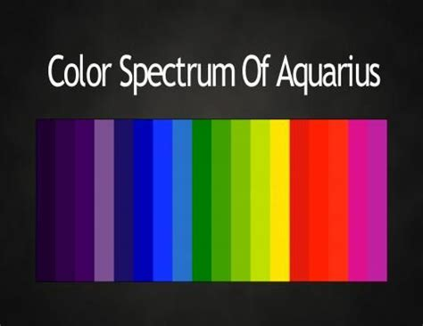 virgo color 98 best images about colors for the signs on pinterest
