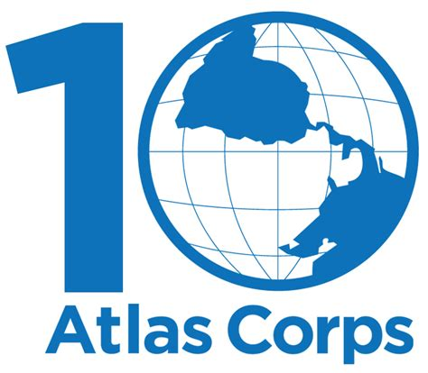 atlas corps chicago lunch and learn splash