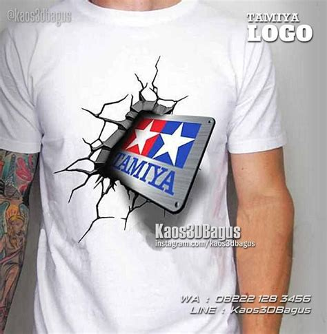 Kaos Tamiya Logos 82 best kaos mobil cars 3d tshirt kaos klub mobil