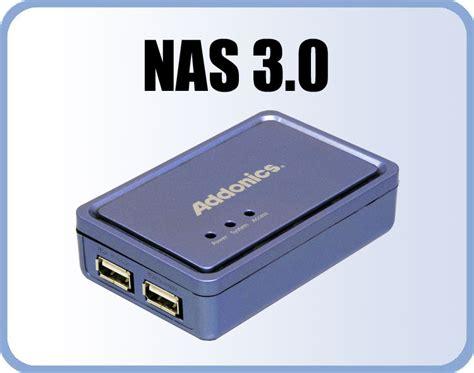 nas usb adapter addonics launches network attached storage adapter 171 hugh