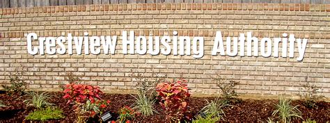 open section 8 waiting list in florida crestview housing authority