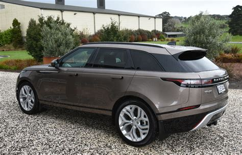 land rover velar for sale land rover velar s stylish nz debut road tests driven
