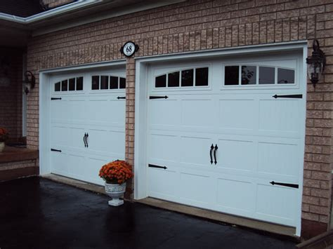 Fix Garage Door by Garage Door Repair And Maintenance Service In Toronto