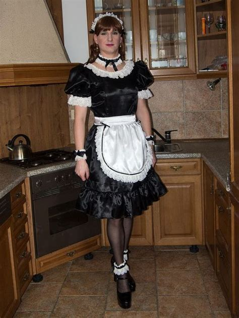 pinterest satin feminization satin maid satin blouses pinterest satin tvs and