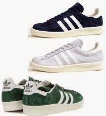 Sepatu All Ceper model sepatu adidas