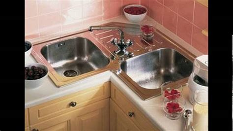 L Shaped Kitchen Sink Small L Shaped Kitchen Design Corner Sink