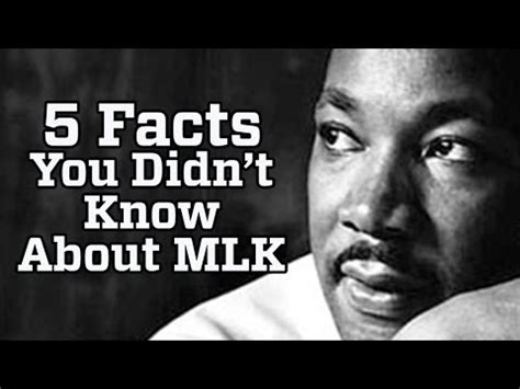 mlk biography quick facts 5 facts you didn t know about charles lindbergh