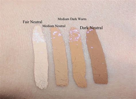 Vov B B Liquid Concealer decay skin weightless complete coverage