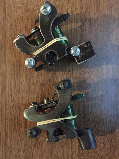 tattoo machines for sale machine set for sale classifieds