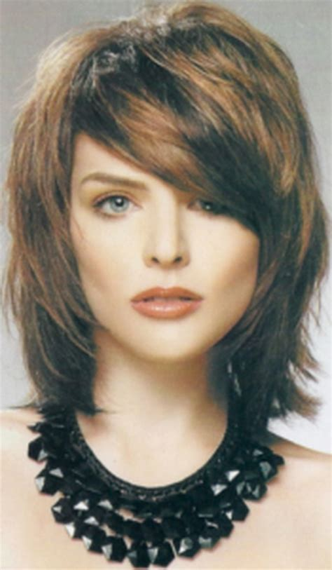 pictures of stylish medium long shag haircuts for women over 50 medium shag haircut