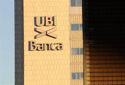 Ubi Banco Di Brescia Roma by Ubi Banca Nuovo Piano Di Tagli A Brescia 50 Esuberi