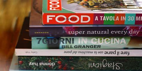 libri sulla cucina i migliori libri di cucina degli chef della tv