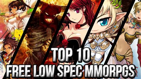 best free browser 2014 top 10 free low spec mmorpg 2013 2014