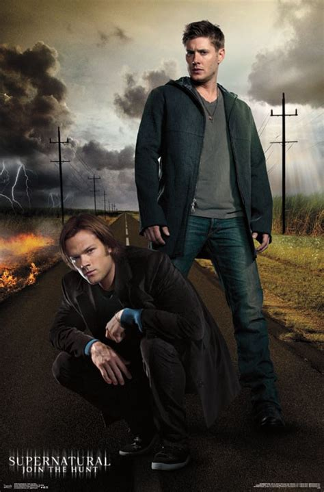 And Dean X I supernatural dean and sam athena posters