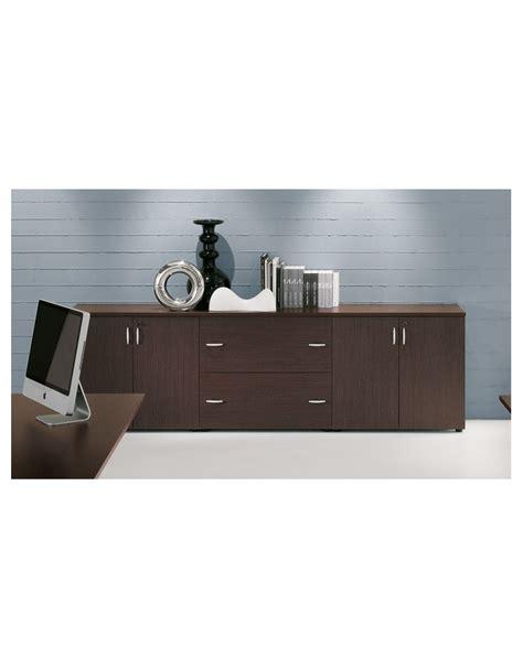 armadi per ufficio in legno mobile armadio basso per ufficio da cm 90 ante in legno