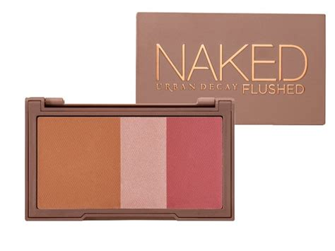 Blush On Decai Flushed new decay makeup products for 2013