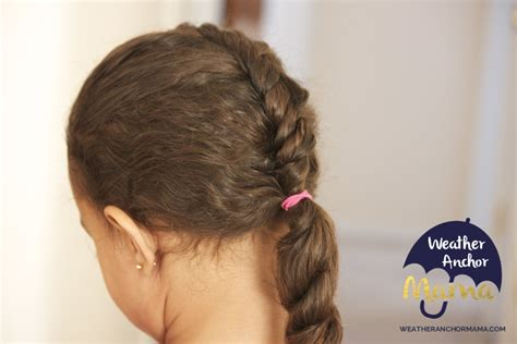 stagled athe the nape of neck hair style braid at nape of neck hair style braid at nape of neck