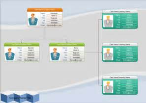 Sales Team Structure Template by Exle Of Organizational Chart