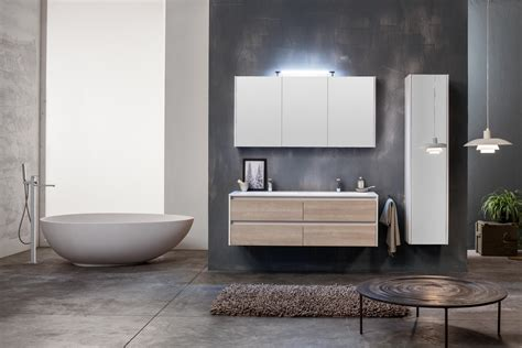 mastella bagno kami composition 01 wall cabinets from mastella design