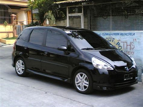 honda fit 2006 specs geefit 2006 honda fit specs photos modification info at