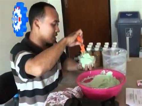Karbol Wangi 4 cara membuat sabun colek creoline karbol wangi tepool