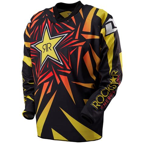 motocross pants and jersey combo one industries carbon rockstar energy 2013 mx motocross