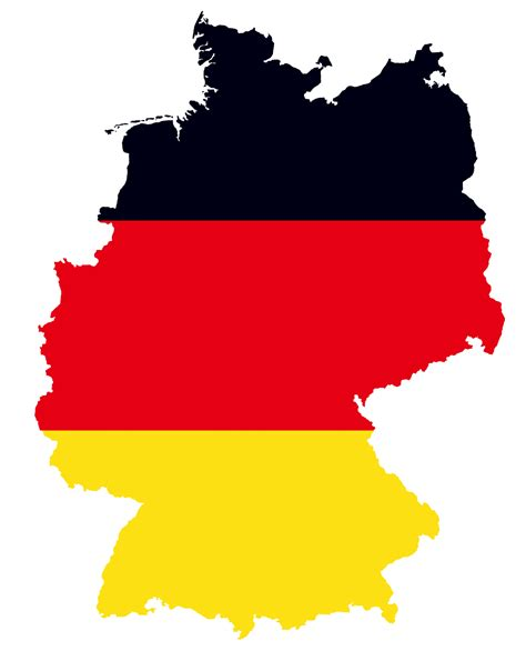 free german pictures of german flag clipart best