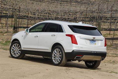 Cadillac Srx 2018 by 2018 Cadillac Srx Specs And Price 2019 Car Reviews