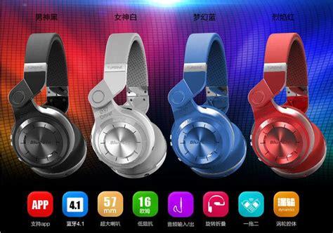 Headset Autentic Vivo Strong Bass headset bluetooth 4 1 bluedio turbine t2s wireless stereo