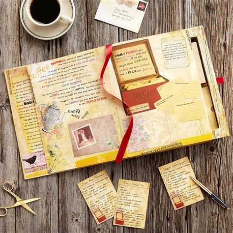 mother gifts mother daughter letter book set treasured passages