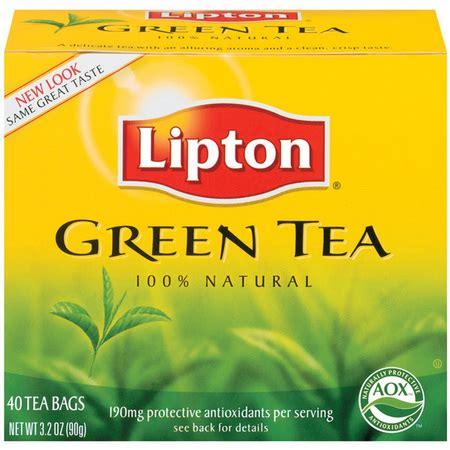 Teh Hijau Lipton 6 jenis makanan hilangkan perut buncit mrnetwork