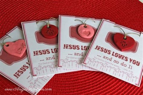 printable christian valentines day cards the world s catalog of ideas
