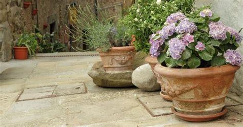 Small Retractable Awning Gorgeous Terra Cotta Planter Ideas Garden Outline